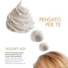 Yogurt Alpi