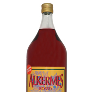 Alkermes red