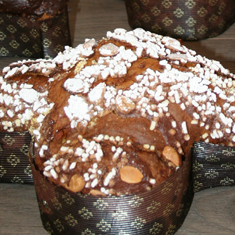 Sublime colomba pudding  1x2000