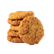 Wholewheat biscuit