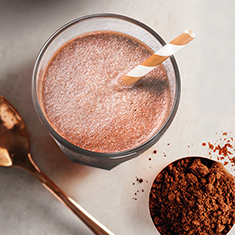 Cocoa Fit Sorbet