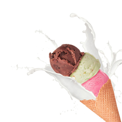 Ingredienti composti per Pasticceria e Gelateria